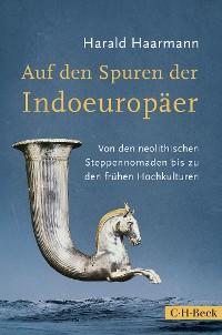 Cover Auf den Spuren der Indoeuropäer