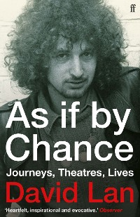 Cover As if by Chance