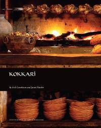 Cover Kokkari