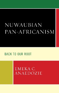 Cover Nuwaubian Pan-Africanism