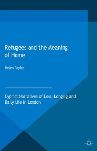 Cover Refugees and the Meaning of Home