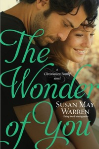 Cover Wonder of You