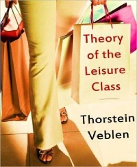 Cover Theory of the Leisure Class