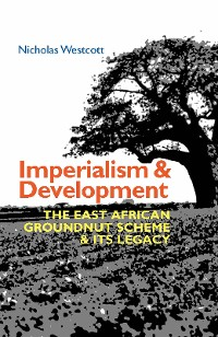 Cover Imperialism and Development