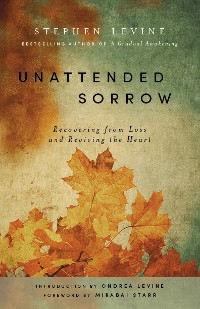 Cover Unattended Sorrow