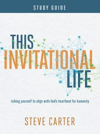 Cover This Invitational Life Study Guide
