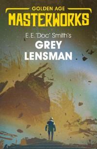 Cover Grey Lensman