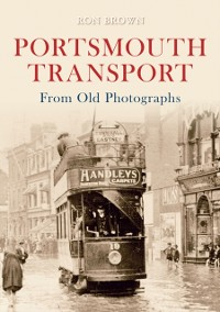 Cover Portsmouth Transport From Old Photographs