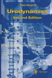 Cover Urodynamics