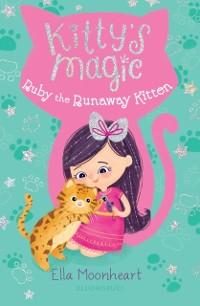 Cover Kitty's Magic 3