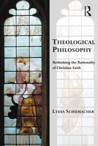 Cover Theological Philosophy