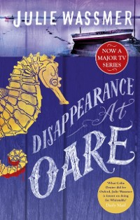 Cover Disappearance at Oare