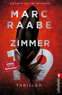 Cover Zimmer 19