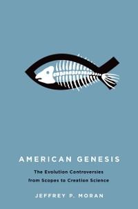 Cover American Genesis