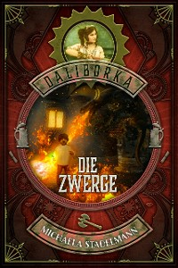 Cover Die Zwerge