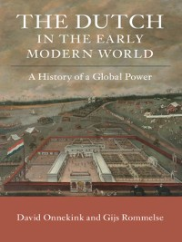 Cover The Dutch in the Early Modern World
