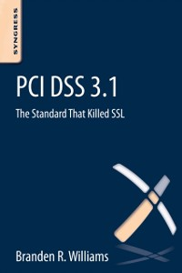 Cover PCI DSS 3.1