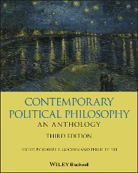 Cover Contemporary Political Philosophy