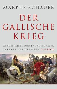 Cover Der Gallische Krieg
