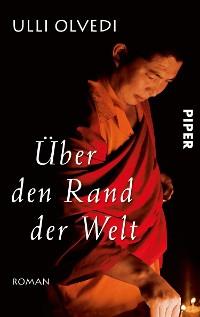 Cover Über den Rand der Welt