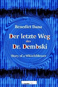 Cover Der letzte Weg des Dr. Dembski