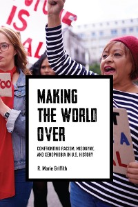 Cover Making the World Over