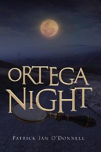 Cover Ortega Night