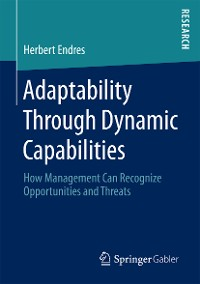 Cover Adaptability Through Dynamic Capabilities