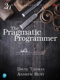 Cover The Pragmatic Programmer