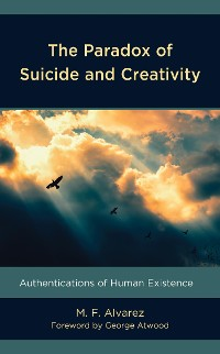 Cover The Paradox of Suicide and Creativity