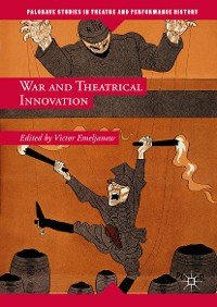 Cover War and Theatrical Innovation
