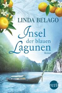 Cover Insel der blauen Lagunen