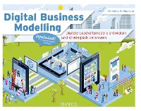 Cover Digital Business Modelling