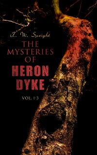 Cover The Mysteries of Heron Dyke (Vol. 1-3)
