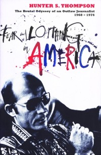 Cover Fear and Loathing in America