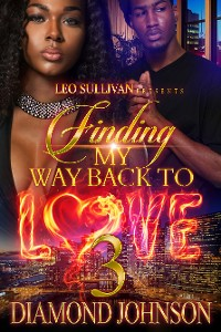 Cover Finding My Way Back to Love 3