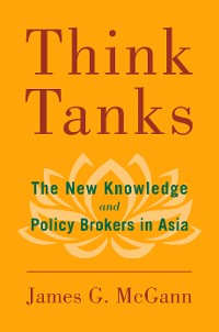 Cover Think Tanks