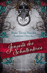 Cover Jenseits des Schattentores