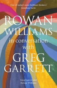 Cover Rowan Williams in Conversation