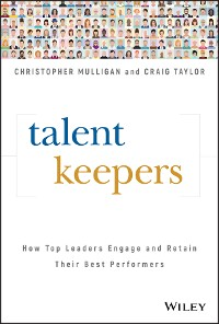 Cover Talent Keepers