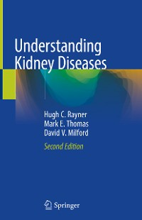 Cover Understanding Kidney Diseases