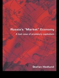Cover Russia's Market Economy