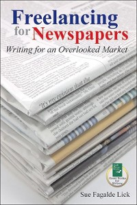 Cover Freelancing for Newspapers