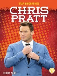 Cover Chris Pratt