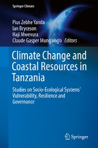 Cover Climate Change and Coastal Resources in Tanzania