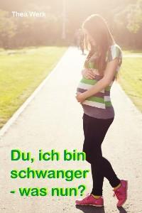 Cover Du, ich bin schwanger