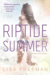Cover Riptide Summer