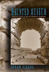 Cover Haunted Museum
