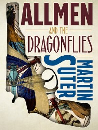 Cover Allmen and the Dragonflies
