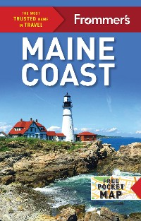 Cover Frommer's Maine Coast